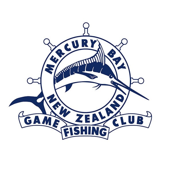 Mercury Bay Game Fishing Club
