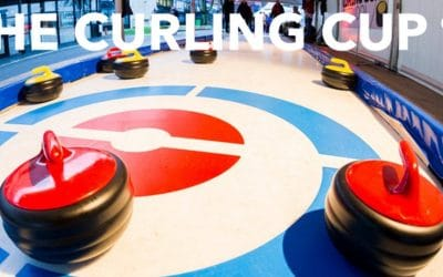 THE  CURLING  CUP